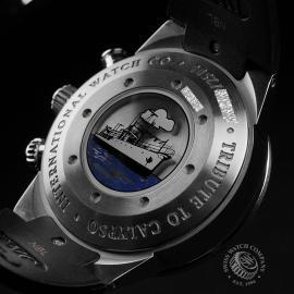 IW22457S IWC Aquatimer Chronograph 'Calypso' Close9