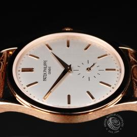 PK21893S Patek Philippe Calatrava Close6
