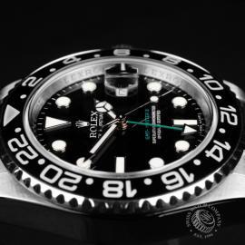 RO22321S Rolex GMT-Master II Close 6