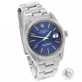 RO1891P Rolex Date Vintage Oyster Perpetual Dial