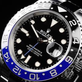 RO21903S Rolex GMT-Master II Close2