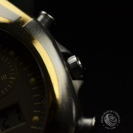 OM20406S Omega Vintage Polaris Quartz Close13