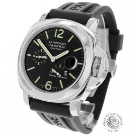 PA20651S Panerai Luminor Power Reserve Back