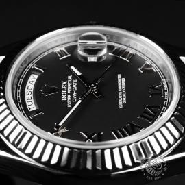 RO21972S Rolex Day-Date II Close6