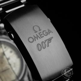 OM22653S Omega Seamaster 300 Master Co Axial SPECTRE Limited Edition Close9