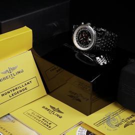 BR22275S Breitling Montbrillant Legende Box