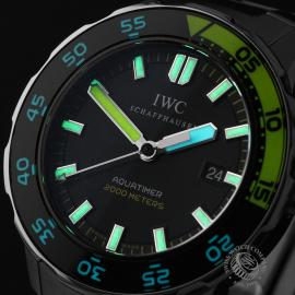 IW22186S IWC Aquatimer 2000 Close1
