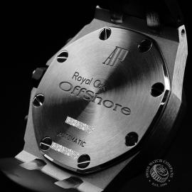 AP21821S Audemars Piguet Royal Oak Offshore Close9
