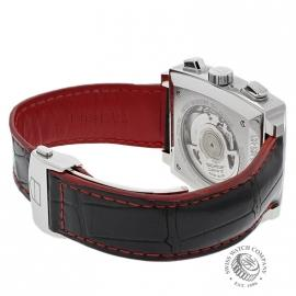 21489S Tag Heuer Monaco Calibre 12 Limited Edition Back