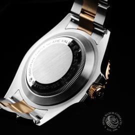 RO22167S Rolex Sea-Dweller Close9