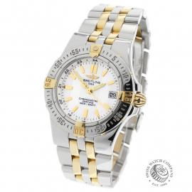 Breitling Starliner Ladies