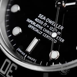 RO21750S Rolex Sea Dweller Close4