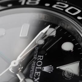 RO22371S Rolex GMT Master II Close5 1