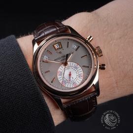 PK21618S Patek Philippe Annual Calendar Chronograph ref.5960R Wrist
