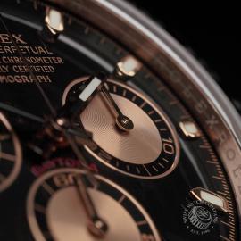 RO22239S Rolex Daytona Everose Gold Unworn Close5 1