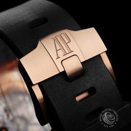 AP22240S Audemars Piguet Royal Oak Offshore Close8
