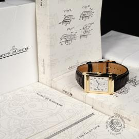 JL22116S Jaeger Le-Coultre Reverso Day:Night Box