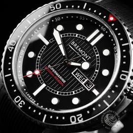 BM20455S Bremont Supermarine S2000 Close2 1