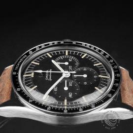 OM22451S Omega Vintage Speedmaster 'Ed White' Close6