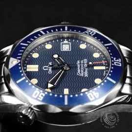 OM22003S Omega Seamaster 300M Midsize Close6 2