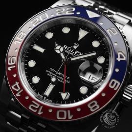 RO21051S Rolex GMT Master II Close2