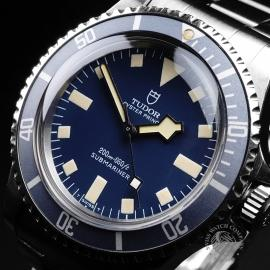 TU21681S Tudor Oyster Prince Submariner Close3