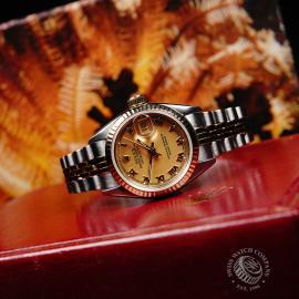 RO22123S Rolex Ladies Datejust Close11