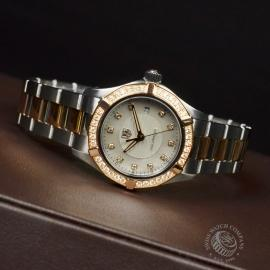 Tag Heuer Ladies Aquaracer Close10 (2) 1