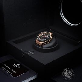 HU1872P Hublot Big Bang King Limited Edition Box
