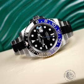 RO22004S Rolex GMT-Master II Close1