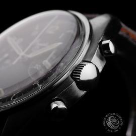 PR766F Precista Vintage R.A.F. Pilots Chronograph Close7
