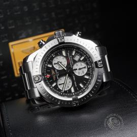 BR22425S Breitling Colt Chronograph Close10