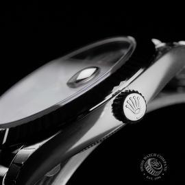 RO22350S Rolex Datejust 41 Unworn Close7