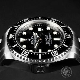 RO22370S Rolex Sea Dweller DEEPSEA MK1 Close6