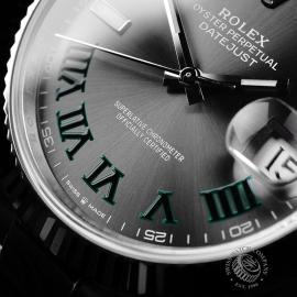 RO22028S Rolex Datejust 41 Close4