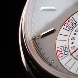 PK21618S Patek Philippe Annual Calendar Chronograph ref.5960R Close5