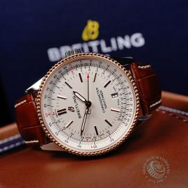 BR22232S Breitling Navitimer 1 38 Close10