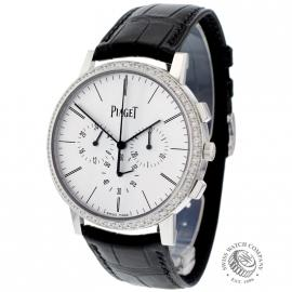 Piaget Altiplano Ultra-Thin Chrono 18ct