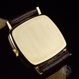 21456S Vintage Tudor Dress Watch 9ct Close5