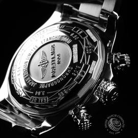 BR21849S Breitling Avenger II Japan Limited Edition Close9