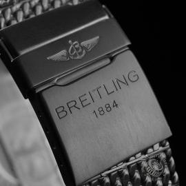 BR22478S Breitling Chronospace Close 10