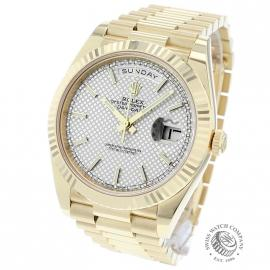 Rolex Day Date 18ct 40mm