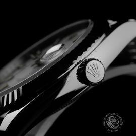 RO22357S Rolex Datejust 41 Unworn Close7
