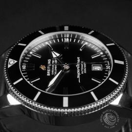 BR22377S Breitling Superocean Heritage II 46 Close6