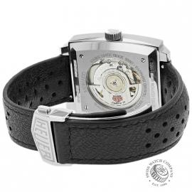 TA21511S Tag Heuer Monaco 1860 Limited Edition Back