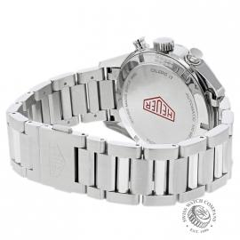 TA20314S TAG Heuer Carrera Calibre 17 Automatic Back