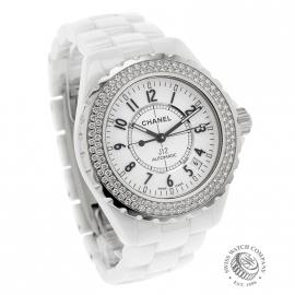 21380S Chanel J12 Dial 1