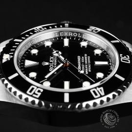 RO22056S Rolex Submariner Non Date Close7