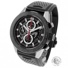 Tag Heuer Calibre HEUER 01 Automatic Chrono
