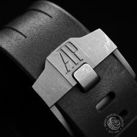 AU1811P Audemars Piguet Royal Oak Offshore Grand Prix Chronograph Limited Edition Close20